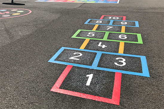 School Playgrounds Nationwide